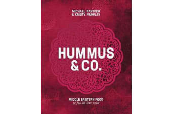 Hummus and Co - Middle Eastern Food to Fall in Love with