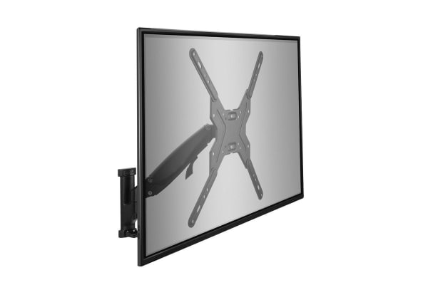 "Kogan Full Motion Gas Lift Arm Wall Mount for  50"" - 65"" TVs"