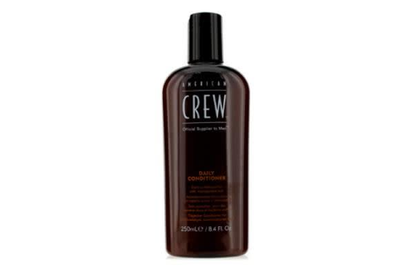 American Crew Men Daily Conditioner (For Soft, Manageable Hair) (250ml/8.4oz)
