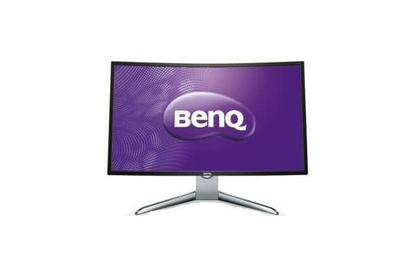 BENQ EX3200R 31.5IN FHD 144HZ CURVED MONITOR 4MS GTG 8 BITS COLOR HDMI DP AND MDP HEIGHT ADJUSTMENT STAND