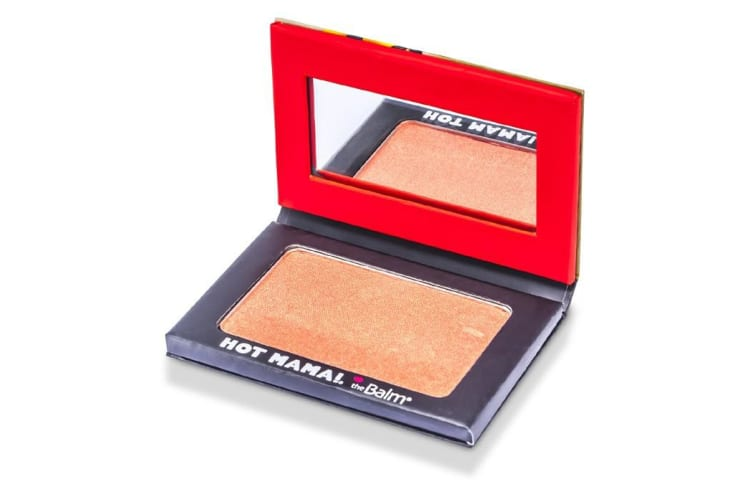 TheBalm Hot Mama! Shadow/ Blush 7.08g
