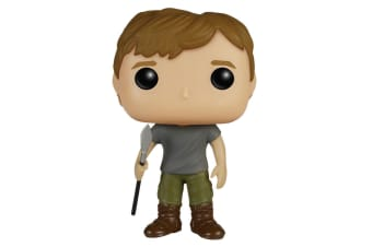 The Hunger Games Peeta Mellark Pop! Vinyl