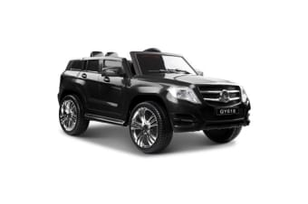 Mercedes Benz Style ML450 Electric Car Toy (Black)