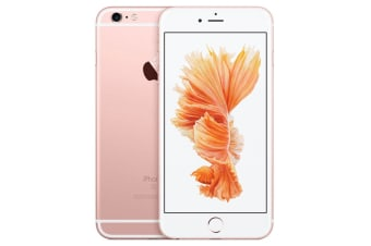 [Open Box - As New] Apple iPhone 6s 16GB - Rose Gold