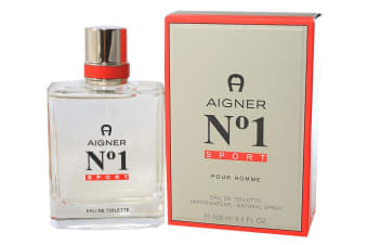 Etienne Aigner No.1 Sport 100ml EDT (M) SP