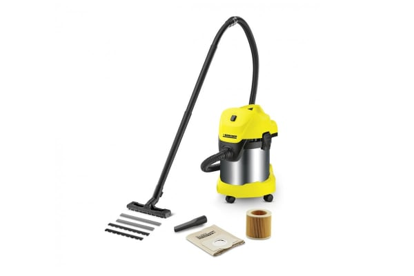 Karcher WD 3 Premium Multi-Purpose Vacuum Cleaner (1.629-849.0)