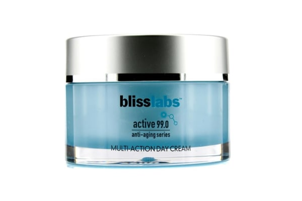 Bliss Blisslabs Active 99.0 Anti-Aging Series Multi-Action Day Cream (50ml/1.7oz)