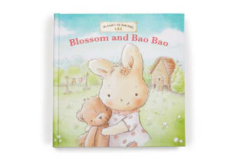 Bunnies By The Bay Book - FShip Blossoms