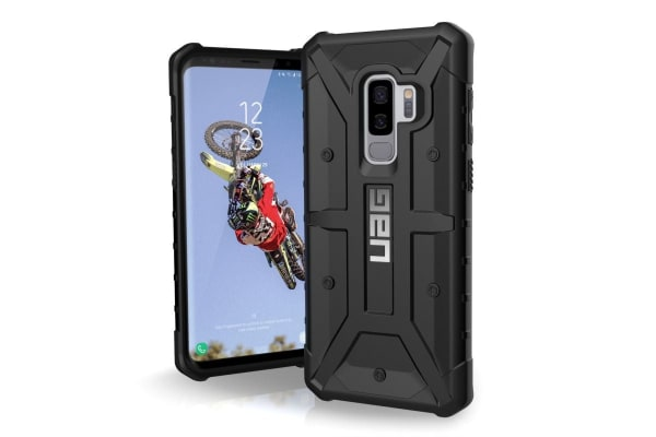 UAG Pathfinder Case for Galaxy S9 Plus (Black)