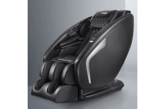 Livemor 4D Electric Massage Chair SL Track Shiatsu 52 Air Bags