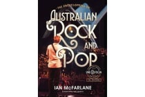 The Encyclopedia of Australian Rock and Pop - 2nd Edition