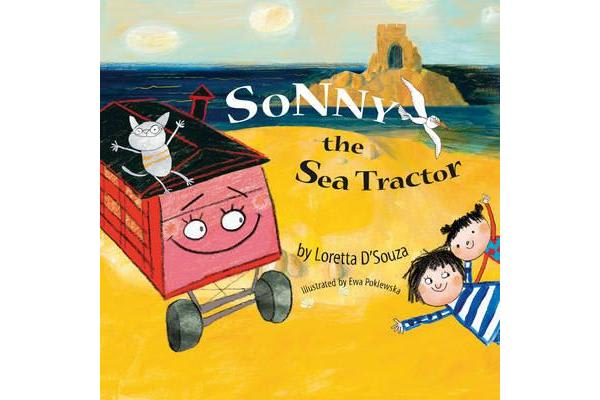 Sonny the Sea Tractor