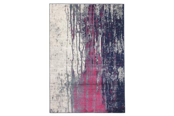 Bedrock Stone Transitional Rug 330x240cm