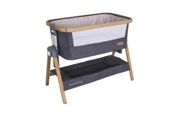 Love N Care Dreamtime Sleeper Charcoal