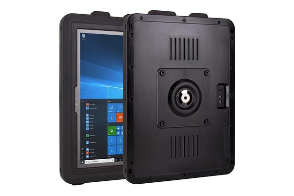 The Joy Factory aXtion Bold MP Rugged Case  for Surface Pro 2017 / Pro 4 Ultra-slim