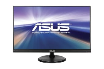 "ASUS 23"" FHD Ultra-low Blue Light Monitor 1920x1080 (VC239H)"