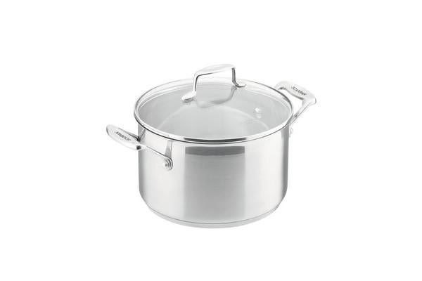 Scanpan Impact Covered Casserole 4.5L