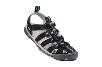 Keen Clearwater CNX Womens - Black Radiance - 7
