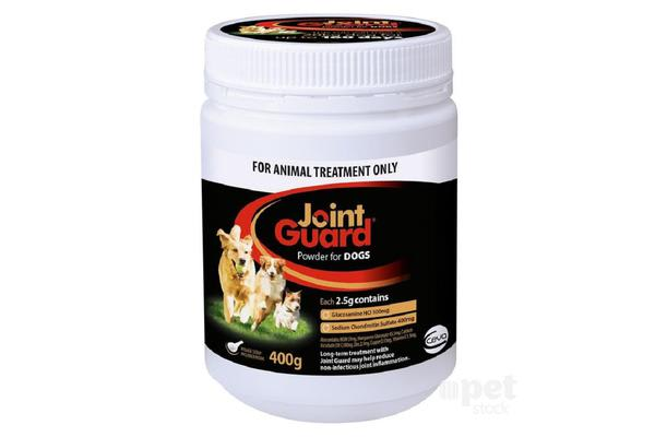 Joint Guard Dogs - 200g