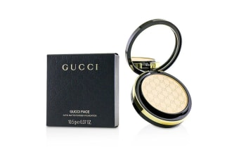 Gucci Satin Matte Powder Foundation - # 025 10.5g/0.37oz