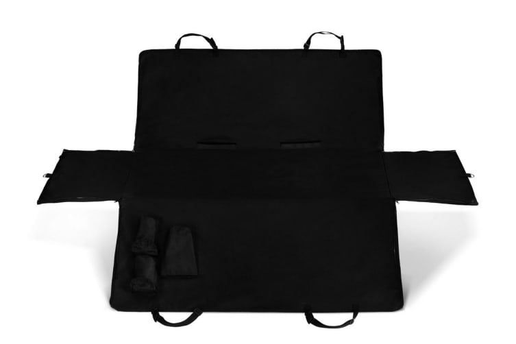 Pawever Pets Portable Car Cover