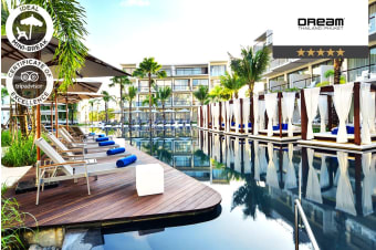 PHUKET: 5/7 Nights at Dream Phuket Hotel & Spa