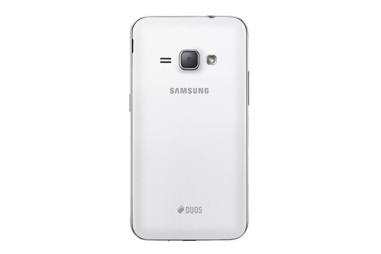 Samsung Galaxy J1 2016 (8GB, White) - Australian Model
