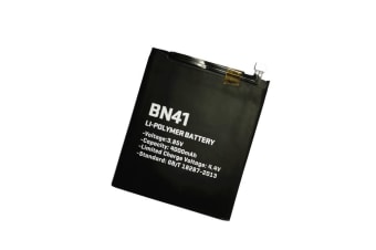 Replacement BN41 BN41H BN41L Battery for Xiaomi Note 4,Redmi Note 4