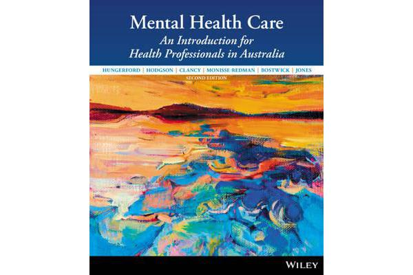 Mental Health Care - An Introduction for Health Professionals in Australia