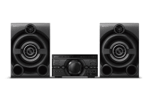Sony 1950W Home Audio System (MHCM60D)