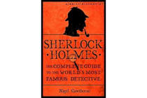 A Brief Guide of Sherlock Holmes