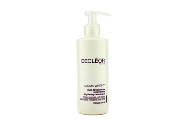Decleor Aroma White C+ Brightening Cleansing Oil (Salon Size) (200ml/6.76oz)