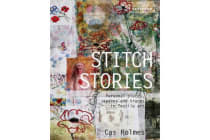 Stitch Stories - Personal places, spaces and traces in textile art