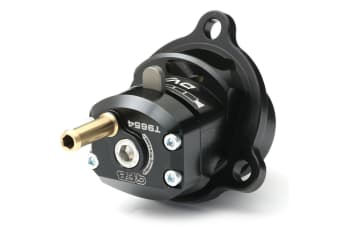 GFB DVX blow off valve BOV with volume control Ford Focus ST
