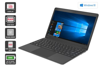 "Kogan Atlas 13.3"" L300 Notebook"