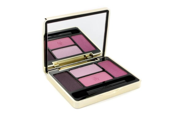 Guerlain Ecrin 4 Couleurs Long Lasting Eyeshadow - #11 Les Roses (7.2g/0.25oz)