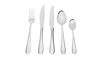 Stanley Rogers Albany Cutlery Set 50pc
