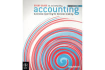 Accounting - Business Reporting for Decision Making Study Guide
