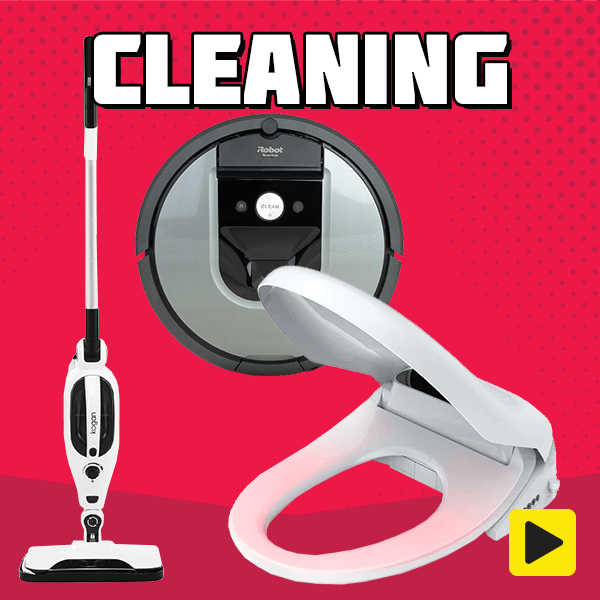 Cleaning & Bathroom Deals