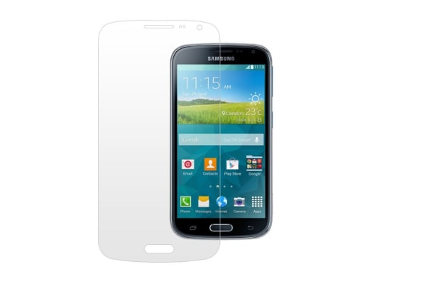 Screen Protector for Samsung Galaxy K Zoom