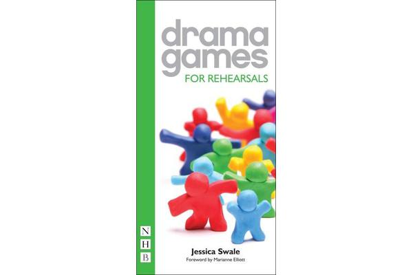 Drama Games for Rehearsals