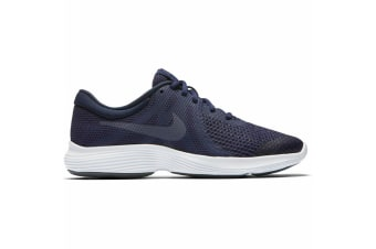 Nike Revolution 4 (Neutral Indigo/Light Carbon, Size 7Y US)