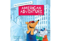 Dog Detectives in an American Adventure