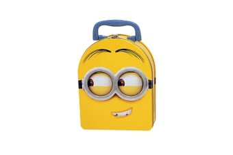 Despicable Me - Minions (Dave) Arch Shape Carry All Tin