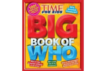 Big Book of Who - 1001 Amazing Facts