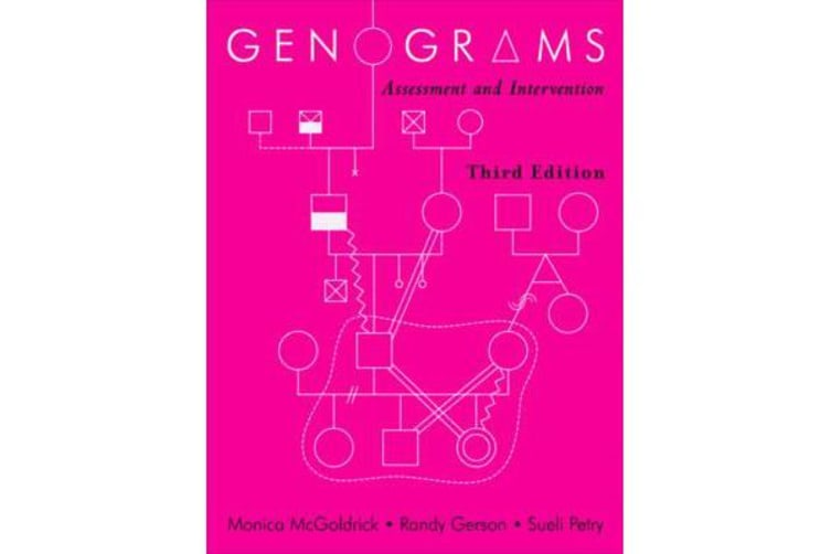 Genograms - Assessment and Intervention