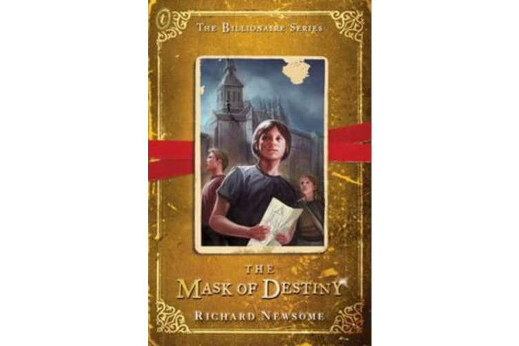 Mask Of Destiny, The - Billionaire Series Book Iii