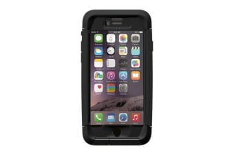 Thule Atmos X5 Waterproof Cover for iPhone 6/6s Plus w/Screen Protector Black