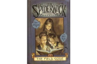 The Spiderwick Chronicles #1 - The Field Guide