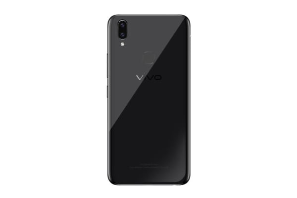 Vivo V9 (64GB, Black)